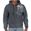 2020 Bike Week Daytona Beach Legend Engine Pullover Hoodie