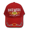 2020 Bike Week Daytona Beach Embroidered Tribal Hat