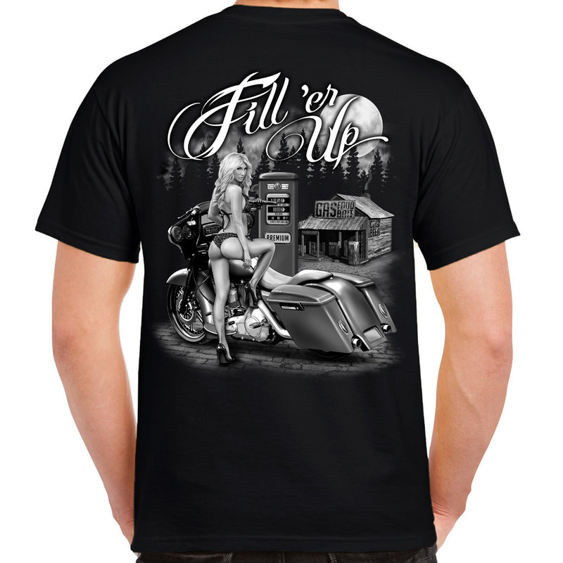 Men's Fill'er Up T-Shirt