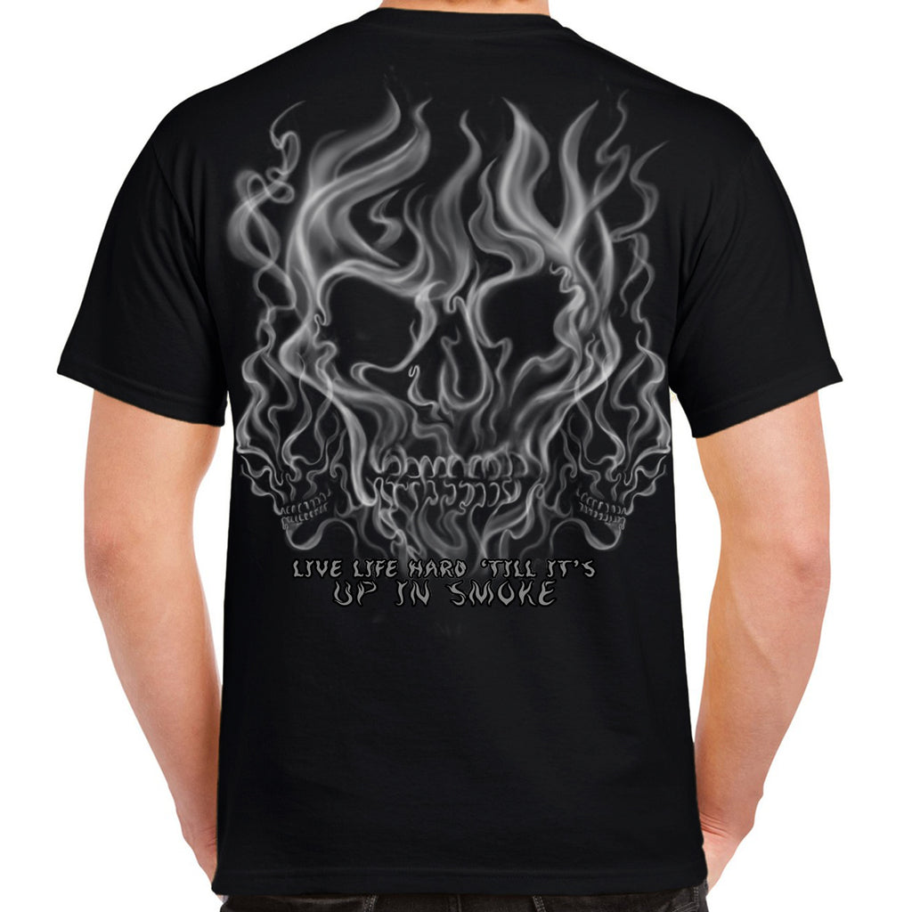 Up In Smoke T-Shirt
