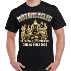 Pick Up Chicks T-Shirt