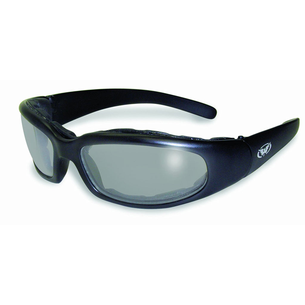 Global Vision Chicago 24 Transitioning Sunglasses