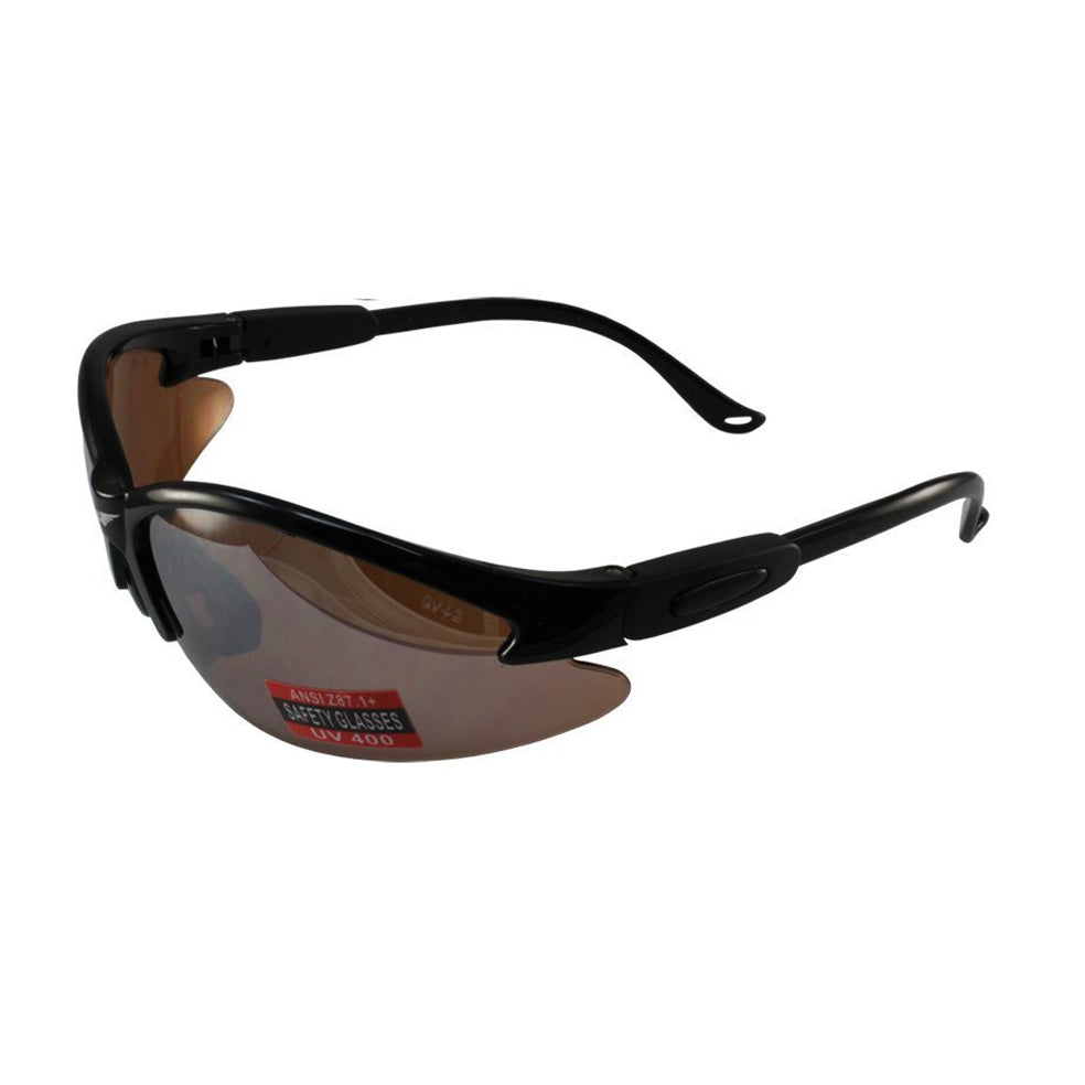 Global Vision Cougar Sunglasses