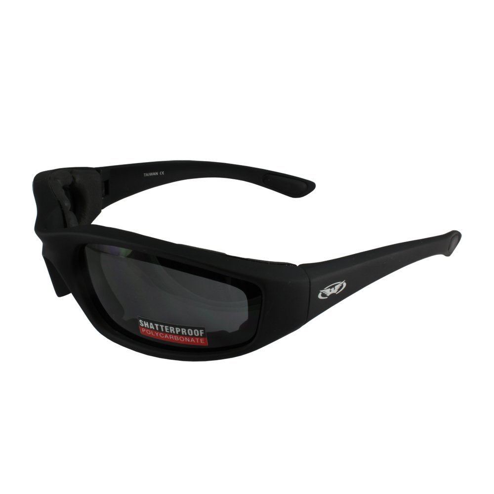 Global Vision Kickback Sunglasses