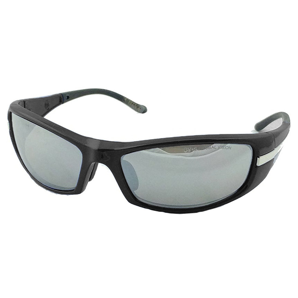 Global Vision Jason Sunglasses