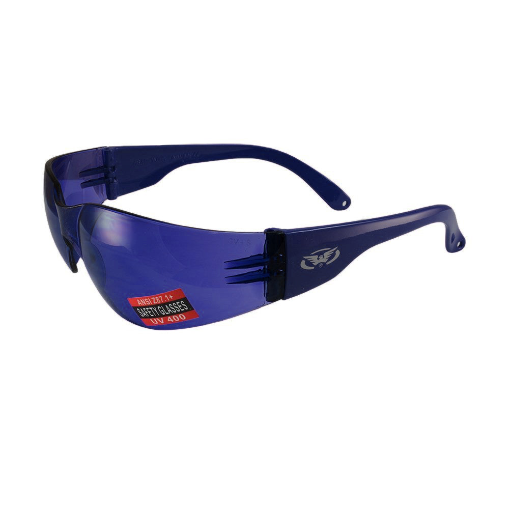 Global Vision Rider CF Sunglasses