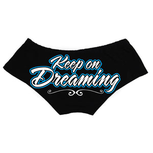 Keep on Dreaming Boy Shorts