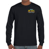 2019 Bike Week Daytona Beach Beach Shield Long Sleeve Shirt