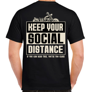 Keep Your Social Distance T-Shirt