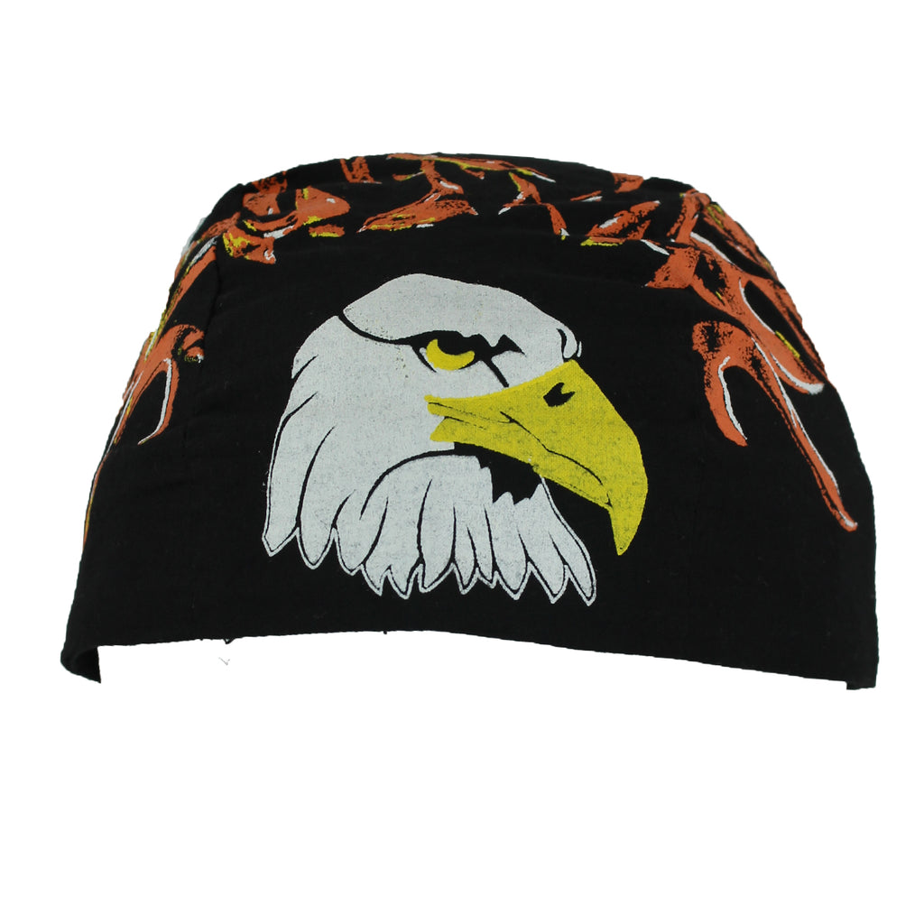 Eagle Flame Du-Rag