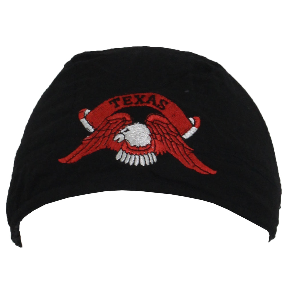 Texas Eagle Du-Rag