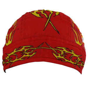 Tribal Satan Du-Rag