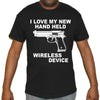 Handheld Device T-Shirt