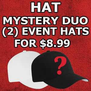 Mystery Duo Hats