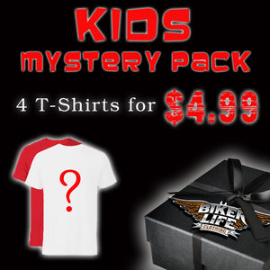 Kid's Mystery Pack