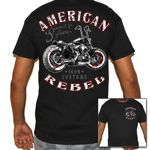 American Rebel T-Shirt