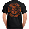 Born to Ride/Ride to Live T-Shirt