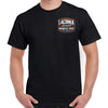 2020 Laconia Motorcycle Week Hot Bagger T-Shirt