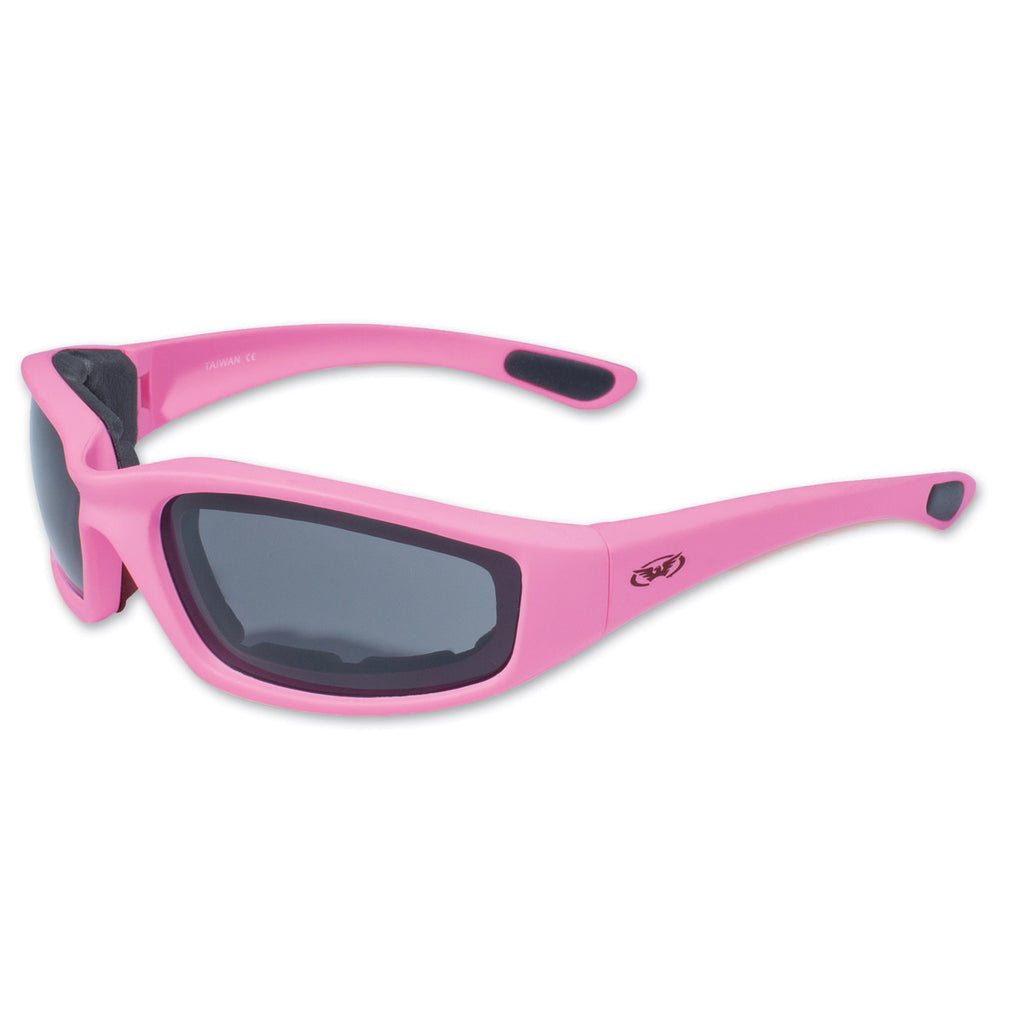 Global Vision Fight Back Sunglasses