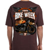 2019 Bike Week Daytona Beach Dark Side T-Shirt