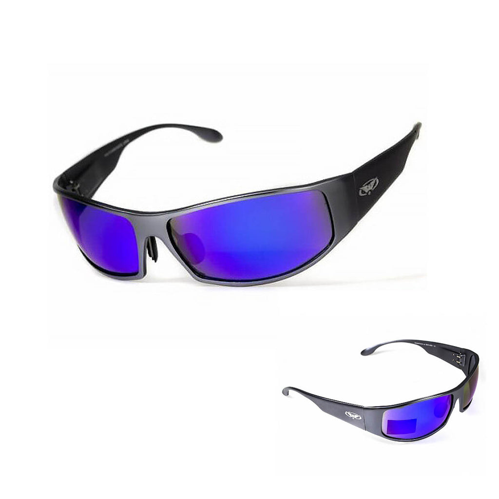 Global Vision Bad-Ass 1 Sunglasses