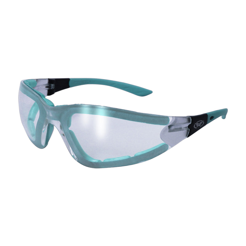 Global Vision Ruthless CF CL A/F Sunglasses
