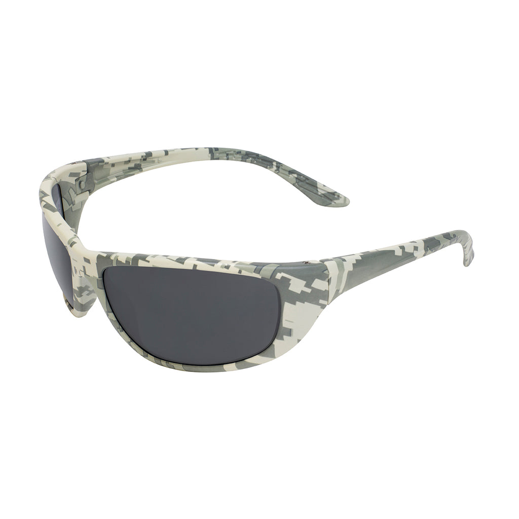 Global Vision Hercules 6 Digital Camo Ballistic Safety Sunglasses