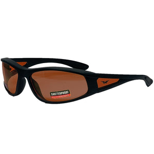 Global Vision Integrity Sunglasses