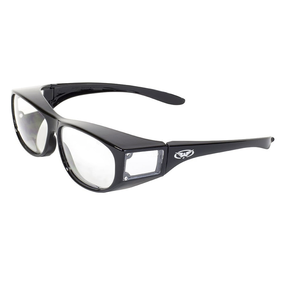 Global Vision Over the Glasses Sunglasses