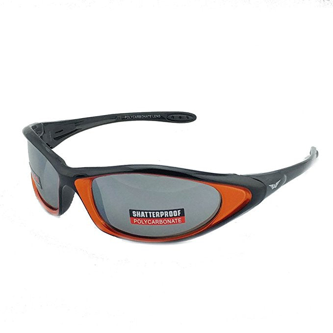 Global Vision New Rally Sunglasses