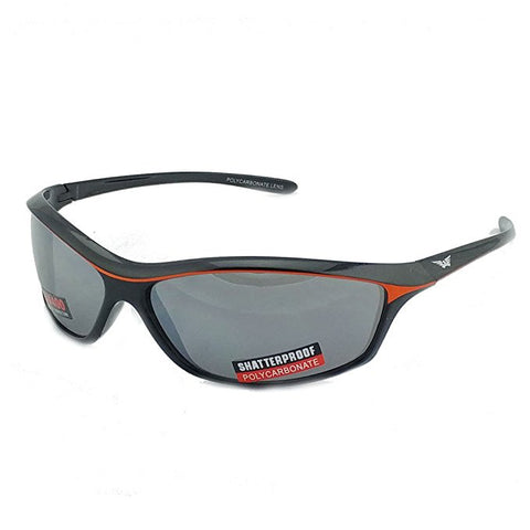 Global Vision Second New Rally Sunglasses