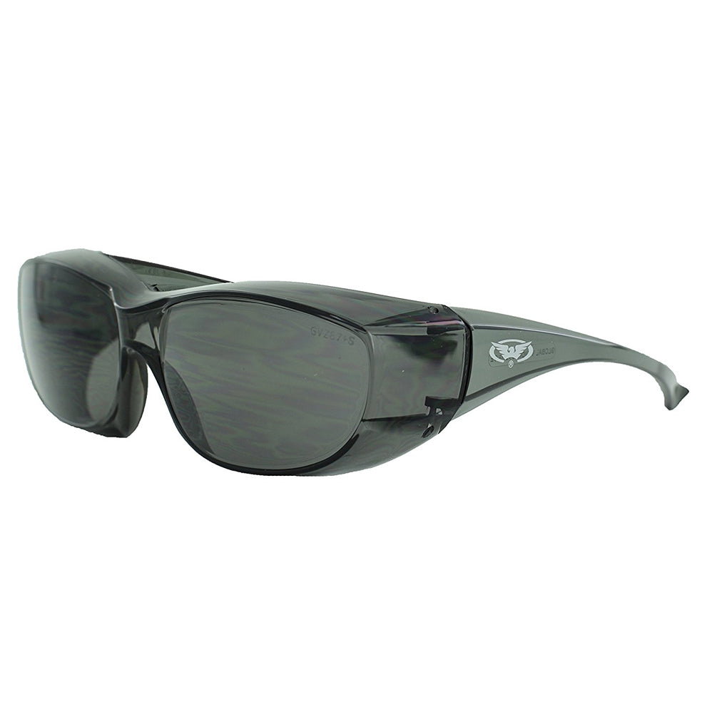 Global Vision OG-1 SM Over the Glasses Sunglasses