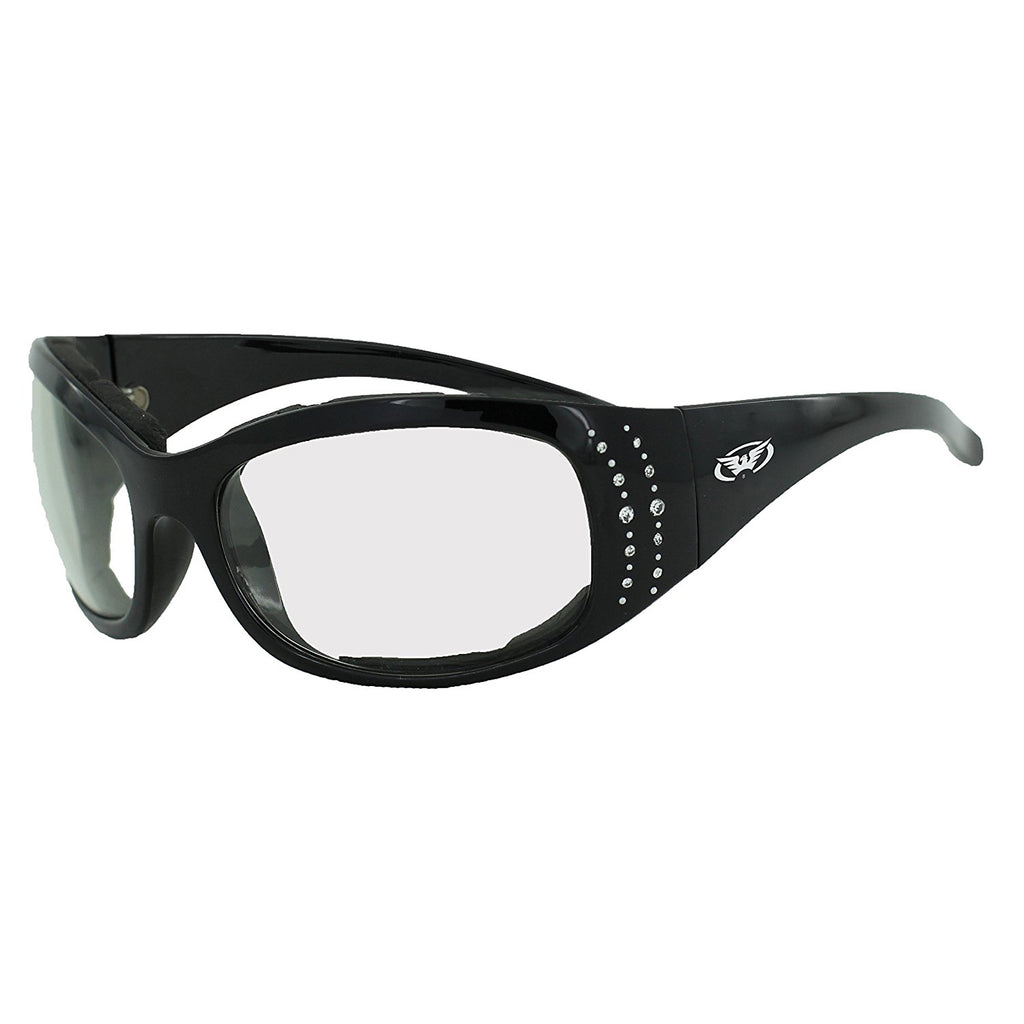 Global Vision Marilyn 2 24 Plus Transitioning Sunglasses