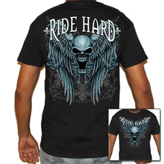 Ride Hard T-Shirt