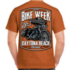 2019 Bike Week Daytona Beach Hot Bagger T-Shirt
