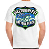 2019 Biketoberfest Daytona Beach Official Logo T-Shirt