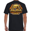 2020 Bike Week Daytona Beach Official Logo Pocket T-Shirt