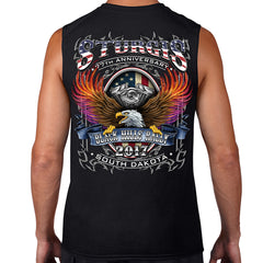 2017 Sturgis B-Strong Muscle Shirt