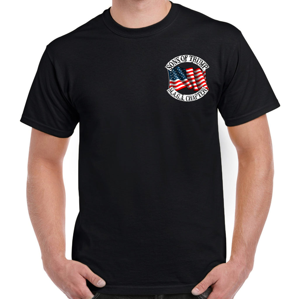 Sons of Trump T-Shirt