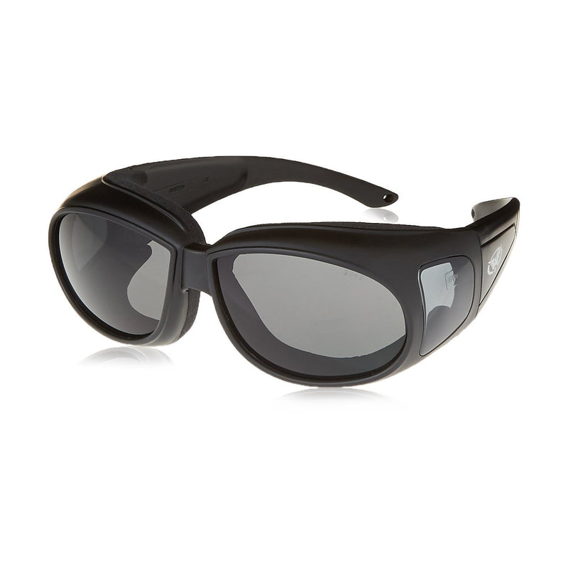 Global Vision Outfitter Over the Glasses Sunglasses