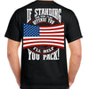 Help You Pack T-Shirt
