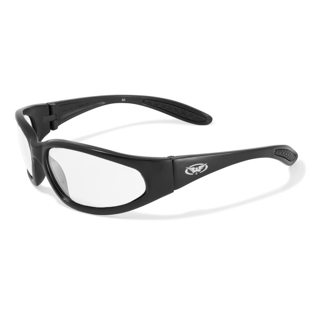Global Vision Hercules 24 Transitioning Sunglasses