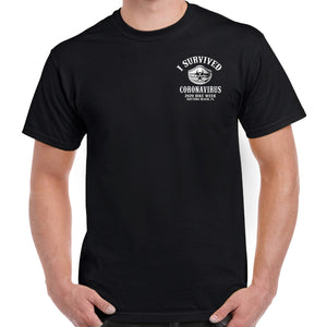 2020 Bike Week Daytona Beach Corona T-Shirt