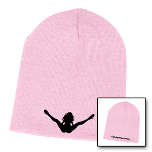 Wide Open Cycles Beanie