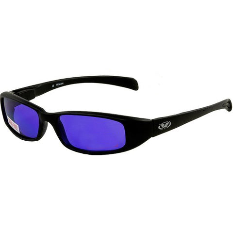 Global Vision New Attitude Sunglasses