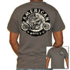 Iron Customs T-Shirt