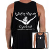 Wide Open Cycles Original Tank Top