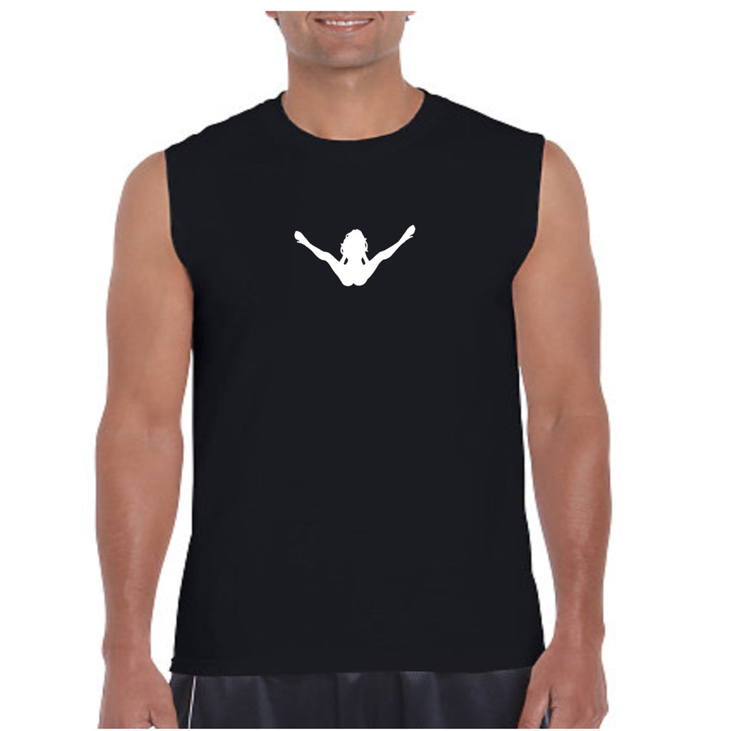 Wide Open Cycles Original Muscle Shirt