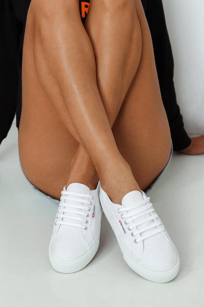 SUPERGA 2790 Linea Up And Down Sneakers White