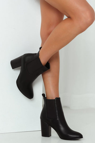 BILLINI Jaida Boot Black